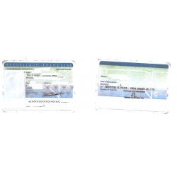Traduction de carte d'identité