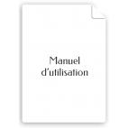 Traduction d'un manuel d'utilisation