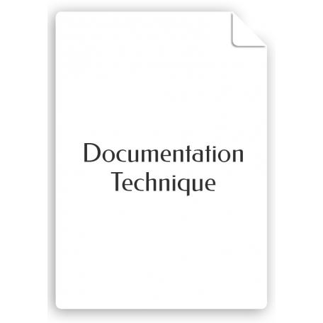 Traduction d'une documentation technique