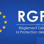 Nouveau Règlement Général sur la Protection des Données